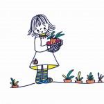 Vrtnarimo